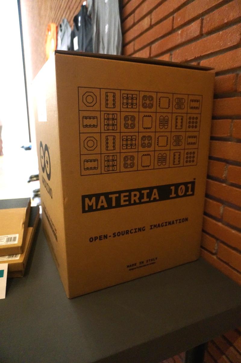 ArduinoMateria101