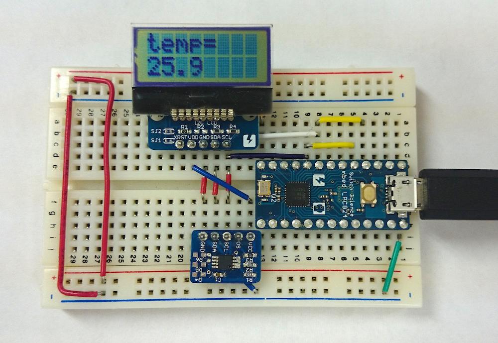 mbed-lpc824-circuit