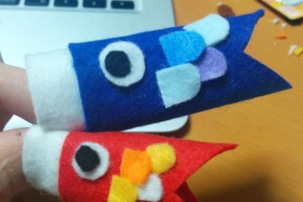 Arduinoで童謡「鯉のぼり」を流してみよう