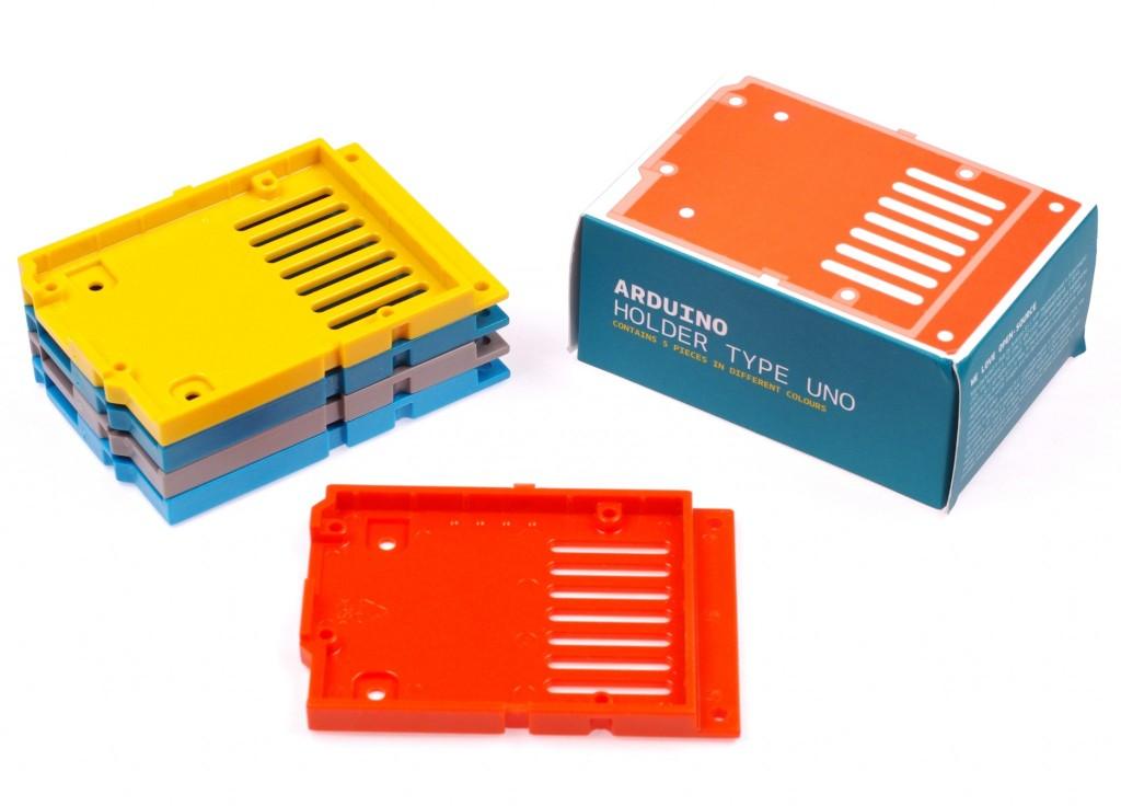 Arduino holder type unoが届きました。 スイッチサイエンス マガジン