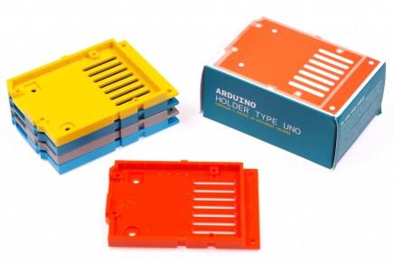 Arduino Holder Type Unoが届きました。
