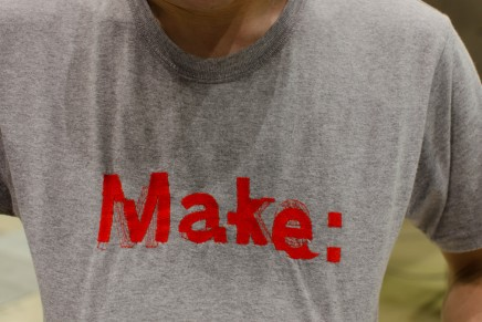 Maker Faire Tokyo 2015の様子を一足早くお届けします