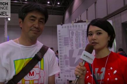 【スイッチサイエンスチャンネル】金沢大学の秋田先生にお話をうかがいました