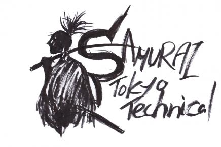 Tokyo Technical Samuraiへ逆取材を敢行しました