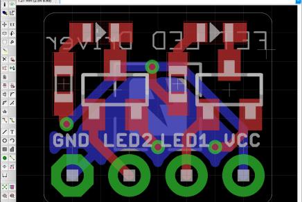 【スイッチサイエンスPCB】ガーバーデータをEagleで書き出す方法をまとめました