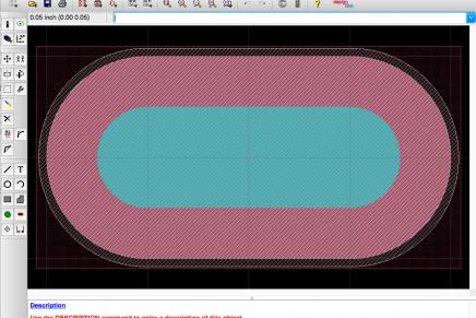 【スイッチサイエンスPCB】長穴の作り方(Eagle編)をまとめました