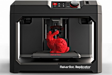 MakerBot10万台販売記念セールのお知らせ