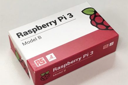 Raspberry Pi 3専用ACアダプタを発売できるよう準備中です