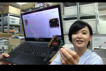 【スイッチサイエンスチャンネル】【第三回】micro:bitブロックエディタを使ってみた