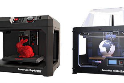 3DプリンタMakerBot大幅値下げのお知らせ