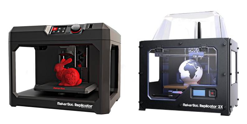 MakerBot大幅値下げしました