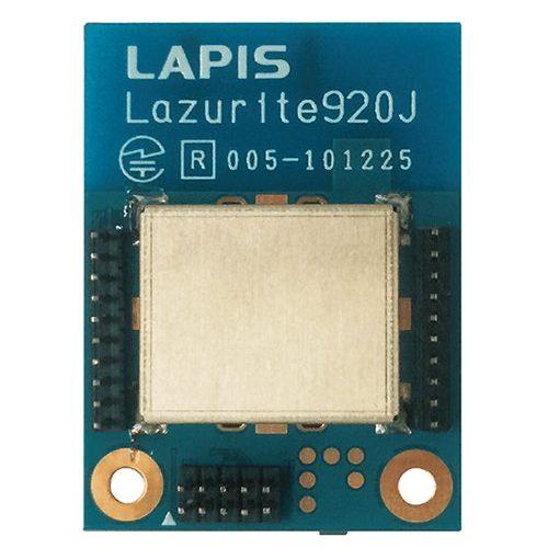 Lazurite 920J