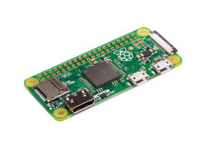 「Raspberry Pi Zero v1.3」の予約販売を開始します