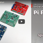 Friday Product Post: A Fresh Plate of Pi