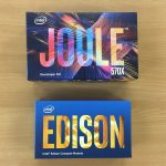 Intel EdisonおよびJouleの生産終了について