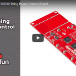 Friday Product Post: We Have ESP Power!