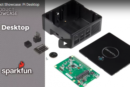 Friday Product Post: From Pi to PC