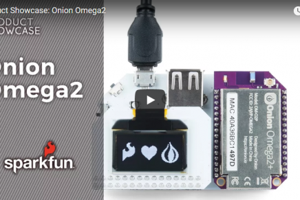 Friday Product Post: Onion Omega