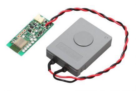 電池いらずのBLEビーコン、振動力発電デバイスの扱いをはじめました