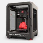 MakerBotMini在庫処分セール!!