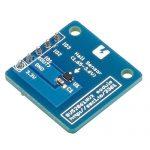 低電圧ホールセンサモジュール BU52061NVX搭載