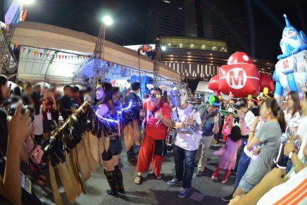 Maker Faire Bangkok 2018にいってきました
