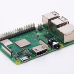 Raspberry Pi 3 Model B+登場!!