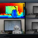 Intel RealSense Depth Camera D435を試してみました!