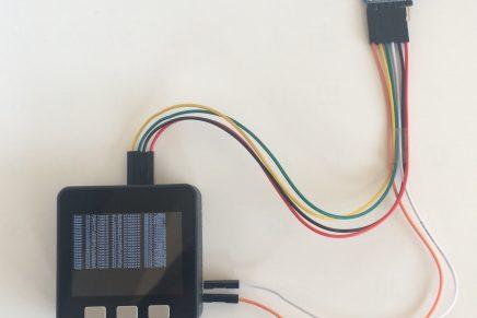 【AmbientでIoTをはじめよう】M5Stackでセンサデータを測定し、クラウドに送る