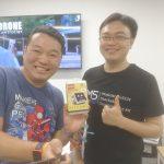 M5Stack CEO Jimmy から日本のユーザにビデオメッセージ
