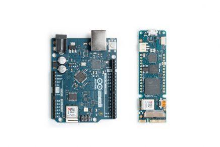 Arduinoが新商品発表 MKR Vidor 4000、Uno WiFi Rev 2