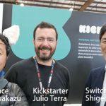 [速報] Kickstarterから同人ハードウェア向けの新サービス、...