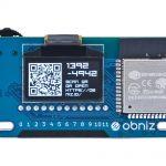 ウェブエンジニア向けのIoTボード「obniz」発売
