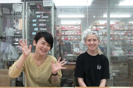 Meet our intern Jane! 【スイッチサイエンスチャンネル】
