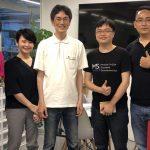 M5Stackの新作は、なんとロボット! メイカーフェア東京でお...