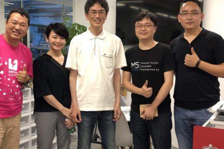 M5Stackの新作は、なんとロボット! メイカーフェア東京でお会いしましょう!