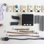 【AmbientでIoTをはじめよう】M5GO IoT Starter Kit