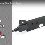 Friday Product Post: Sight in Stereo