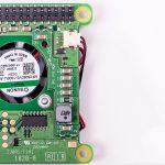 Raspberry Pi 3 Model B+用PoE HAT交換プログラムのご案内