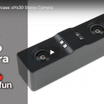 Friday Product Post: Moving in Stereo