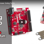 Friday Product Post: Going Turbo!
