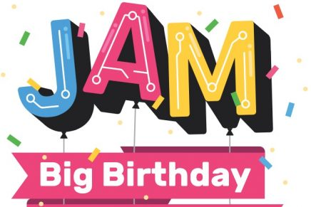 Raspberry Jam Big Birthday Weekend 2019 in TOKYO