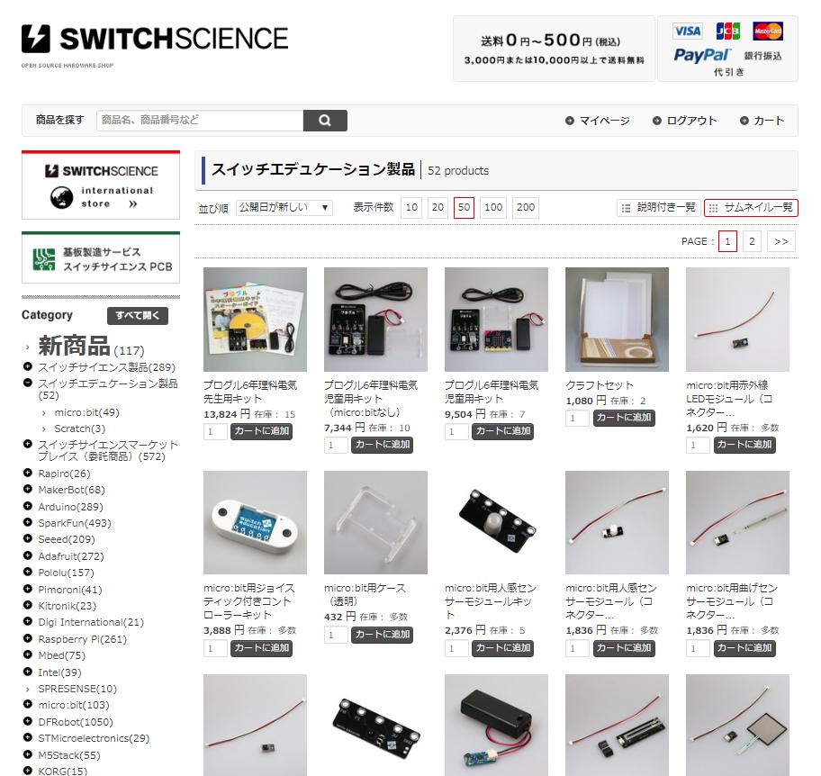 SEDU_Products