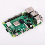 Raspberry Pi 4 Model Bが発表されました!