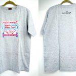 Manila Mini Maker Faire Tシャツプレゼント