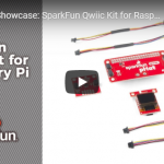 """Friday Product Post: """"Qwiic"""" Start Your Raspberry Pi"""