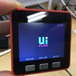 M5Stack UIFlowのファームウェア更新手順