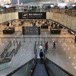 中国南方航空で深圳空港から深圳入りしてみた