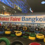Maker Faire Bangkok 2020にいってきた