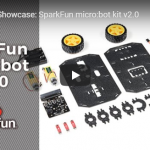 Friday Product Post: Make a micro:bot with micro:bit